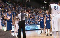 Summit League Tournament 2014 - SDSU vs. IPFW 13