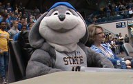 Summit League Tournament 2014 - SDSU vs. IPFW 9