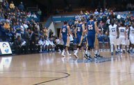 Summit League Tournament 2014 - SDSU vs. IPFW 8
