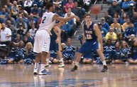 Summit League Tournament 2014 - SDSU vs. IPFW 6