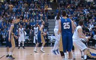 Summit League Tournament 2014 - SDSU vs. IPFW 5