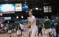 Bison Men Beat Denver 83-48  22