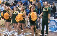 Bison Men Beat Denver 83-48  20