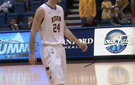 Bison Men Beat Denver 83-48  15