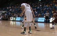 Bison Men Beat Denver 83-48  2