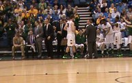 Bison Men Beat Denver 83-48  6