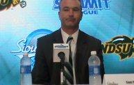 Summit League Tournament 2014 - NDSU 5