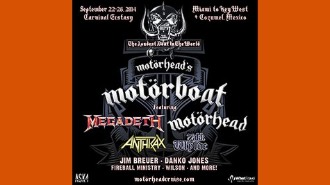 Image courtesy of Motorheadcruise.com (via ABC News Radio)