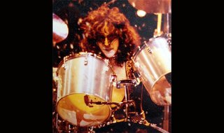 Image courtesy of Courtesy Estate of Eric Carr via Facebook (via ABC News Radio)