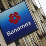 A logo of Banamex is seen in Mexico City February 28, 2014. REUTERS/Edgard Garrido