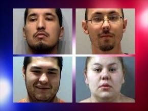 Cisneros murder case