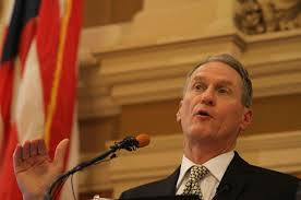 South Dakota Gov. Dennis Daugaard