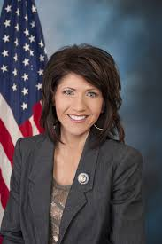 SD Representatives Kristi Noem