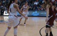 Summit League Tournament - Women's Basketball Champs 15