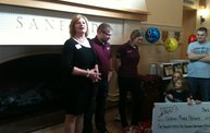Rosewood Homes Presents Check to Children's Miracle Network 6
