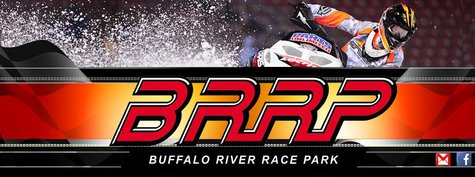 Buffalo River Race Park.