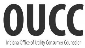 OUCC logo