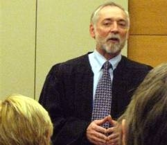 Judge Wickham Corwin (KFGO file photo)