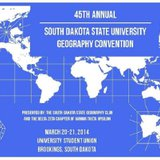 SDSU Geography Convention