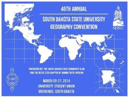 SDSU Geography Convention
