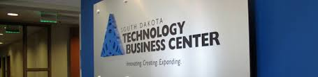 South Dakota Technology Business Center in Sioux Falls.