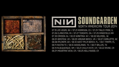 Image courtesy of Image courtesy Nine Inch Nails via Tumblr (via ABC News Radio)