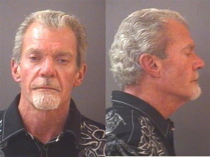 James Irsay, owner of the NFL's Indianapolis Colts, is pictured in this undated handout photo obtained by Reuters March 17, 2014. REUTERS/Ci