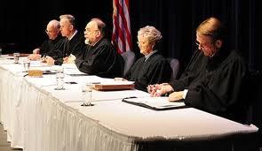 South Dakota Supreme Court