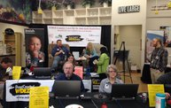 Country Cares for St. Jude Kids Radiothon 2014 30