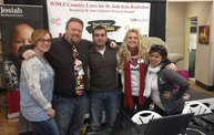 Country Cares for St. Jude Kids Radiothon 2014 9