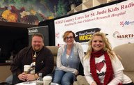 Country Cares for St. Jude Kids Radiothon 2014 21