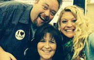 Country Cares for St. Jude Kids Radiothon 2014 20