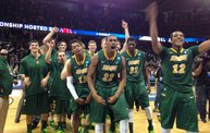 Bison Win Big over Oklahoma! 8