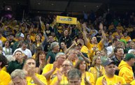 Bison Win Big over Oklahoma! 6