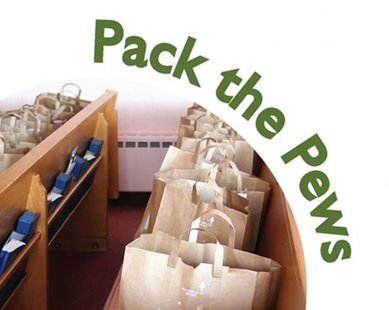 Pack the Pews