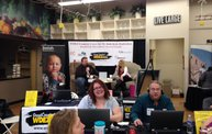 Country Cares for St. Jude Kids Radiothon 2014 14