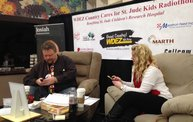 Country Cares for St. Jude Kids Radiothon 2014 13
