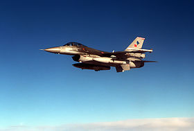 Turkish F-16