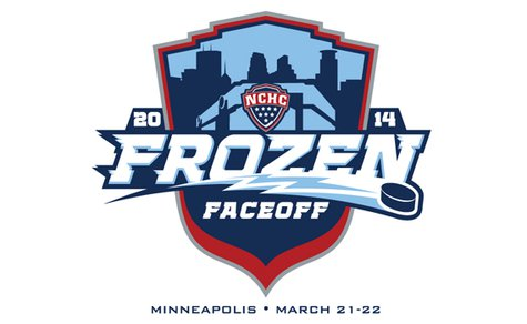 It was the first Conference tourney of the NCHC.