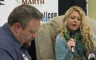 Country Cares for St. Jude Kids Radiothon 2014 4