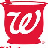 Walgreens logo  Source: Wikipedia
