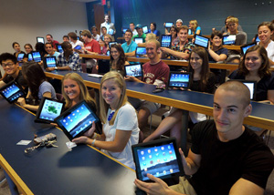 iPad in schools photo from ipadinschools.com