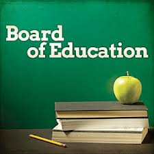 The South Dakota Board of Education