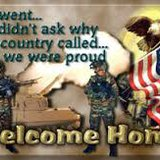 Welcome Home Vietnam Veterans Recognition Day