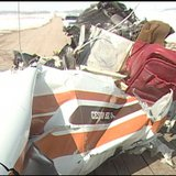 Hawley airplane crash 3/2013