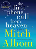 The First Call from Heaven by Michigan author Mitch Albom
