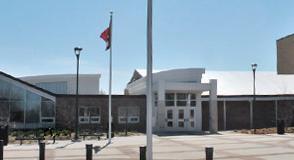 Parchment High School