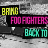 Image courtesy of FooFightersRichmond.CrowdHoster.com (via ABC News Radio)