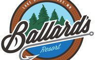 KFGO's Walleye Connection with Ballard's Resort  21
