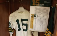 Up Close View as Packers Hall of Fame Items Move to Neville Museum 7